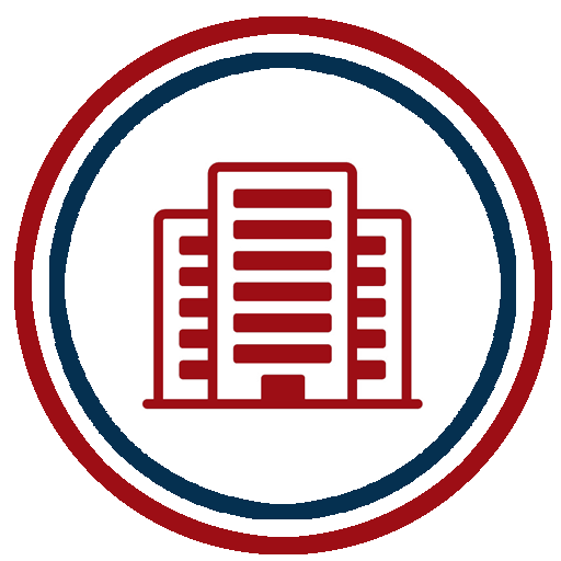 Icon of Apartment buildings that receive our home inspection services
