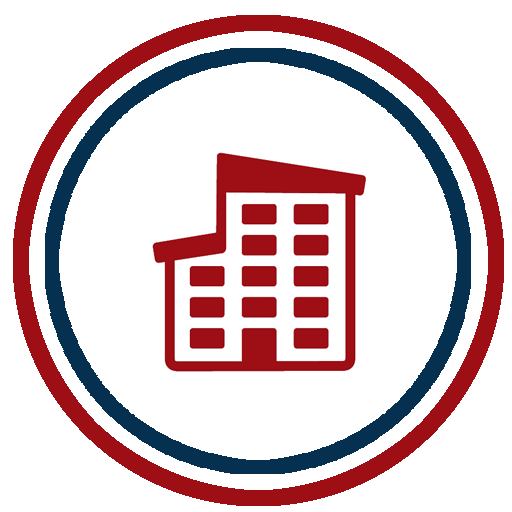 Icon of Condominiums that receive our home inspection services